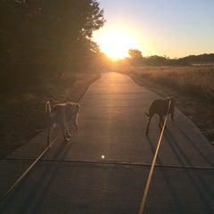 Photo taken at Brushy Creek Sports Park by Patrizio on 10/20/2015