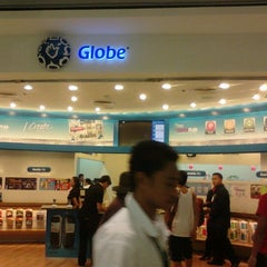 Photo taken at Globe Store by Rye D. on 9/15/2012