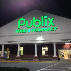 Photo taken at Publix by Tony B. on 4/17/2014