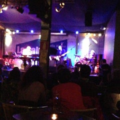 Photo taken at La Salumeria della Musica by Sonic M. on 2/22/2013