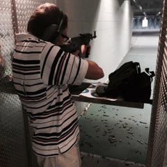 Photo taken at Hoover Tactical Firearms by William P. on 8/22/2015
