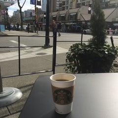 Photo taken at Starbucks by Waleed M. on 2/22/2015