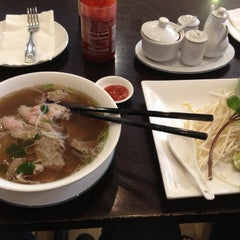 Photo taken at Pho Dong by Greg T. on 11/3/2012