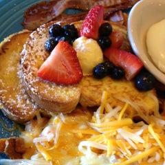 Photo taken at T's Restaurant by JoAnn L. on 5/27/2013