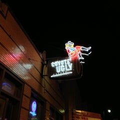 Photo taken at Coyote Ugly Saloon by Jacob M. on 10/15/2012