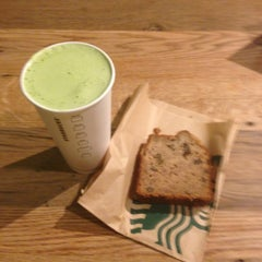 Photo taken at Starbucks by Mark M. on 8/1/2013