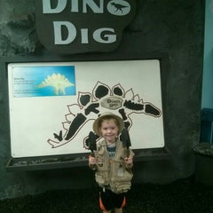 Photo taken at Children's Museum Of South Carolina by Doug L. on 7/9/2015