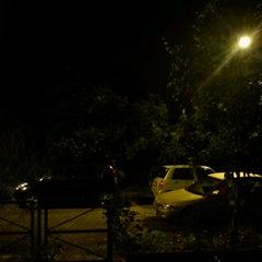 Photo taken at Car Park Jalan TTS 6/10 by Aiman Zhafransyah on 9/20/2012