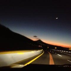Photo taken at Autopista México - Cuernavaca by Sergio S. on 10/13/2012