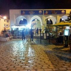 Photo taken at Medina by Mine Manphis on 9/29/2012