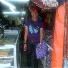Photo taken at Pasar Kraftangan (Handicraft Market) by Iqmar R. on 3/4/2014