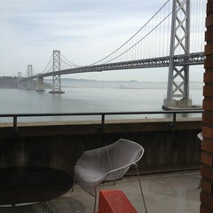 Photo taken at Google San Francisco by Klassy G. on 3/15/2013