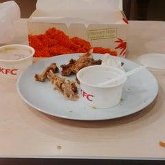 Photo taken at KFC by Muhammad Z. on 12/29/2015