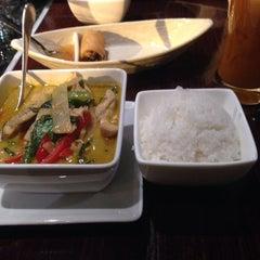 Photo taken at Pasara Thai by Chadwick H. on 3/1/2014
