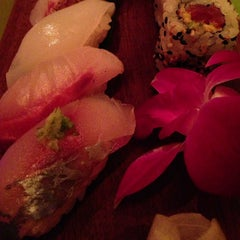 Photo taken at Morimoto by Alexander B. on 6/30/2013