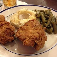 Photo taken at Bob Evans Restaurant by Alex G. on 7/8/2013