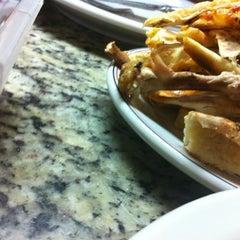 Photo taken at Mega Pizza by Jackson V. on 8/31/2012