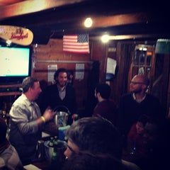 Photo taken at Wood and Ale's by Martino C. on 10/18/2012