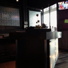 Photo taken at Dino's Eastside Grill by Maggie O. on 6/30/2013