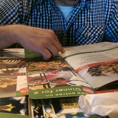 Photo taken at Chili's Grill & Bar by Kimberly G. on 6/13/2014