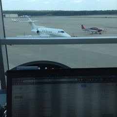 Photo taken at RDU General Aviation Terminal by Steven M. on 6/16/2014