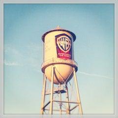 Photo taken at Warner Bros. Studios by Hans H. on 6/22/2013