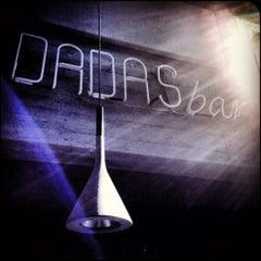 Photo taken at Dada's by John Y. on 10/6/2012