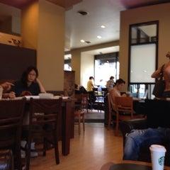 Photo taken at Starbucks by Curt M. on 10/4/2013
