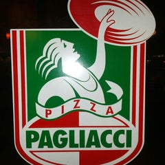 Photo taken at Pagliacci Pizza by SusieQ on 2/20/2013