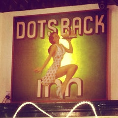Photo taken at Dot's Back Inn by BT W. on 7/19/2013