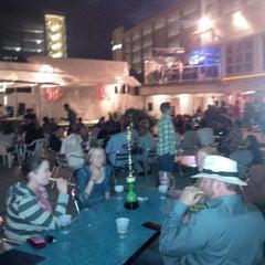 Photo taken at Bernies Bungalow Lounge by Nalej S. on 8/17/2014