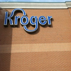 Photo taken at Kroger by Kimmie M. on 3/9/2013
