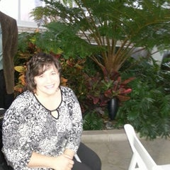 Photo taken at The Jewel Box by Barbara W. on 11/22/2014