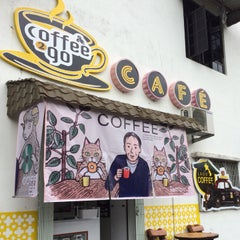 Photo taken at Tampin by rocky cafe f. on 11/16/2015