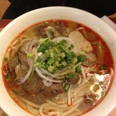 Photo taken at Ha Long Bay Restaurant by Barb J. on 10/11/2012