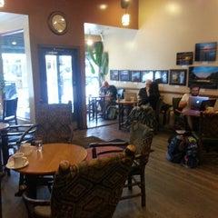 Photo taken at Lakota Coffee Company by Dave O. on 5/8/2013