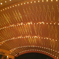 Photo taken at Aronoff Center for the Arts by Evan R. on 10/7/2012