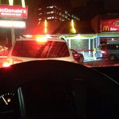 Photo taken at McDonald's by Patrick L. on 5/23/2014