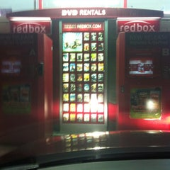Photo taken at Redbox by Liz D. on 2/24/2013