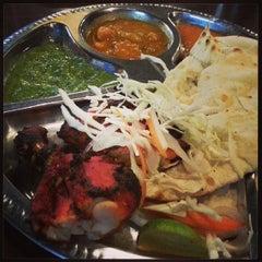 Photo taken at Sri Ananda Bahwan Restaurant by Mugundhan D. on 5/24/2013
