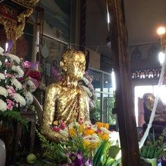 Photo taken at ศาลาหลวงปู่โต๊ะ by Tip on 4/13/2014