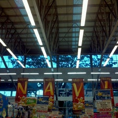 Photo taken at EURO Supermercado La Frontera by Hugo C. on 11/25/2012