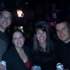 Photo taken at 8e's Bar by Laura B. on 11/18/2012