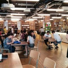 Photo taken at 서울연극센터 (Seoul Performing Center) by Hyun woo S. on 6/27/2015
