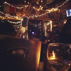 Photo taken at Roman Cucina by Kirsten A. on 12/21/2012