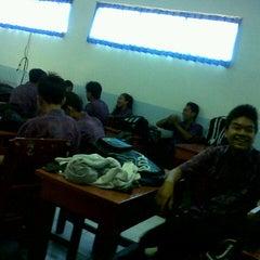 Photo taken at SMAN 2 Denpasar by Aditya D. on 1/3/2013