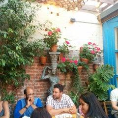 Das Foto wurde bei Picaro Cafe von Boram K. am 6/30/2014 aufgenommen