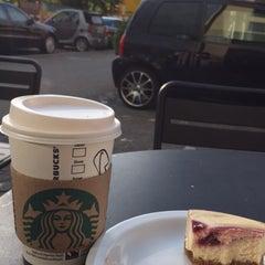 Photo taken at Starbucks by Dr.Rashad G. on 5/24/2015