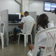 Photo taken at UNINASSAU - Centro Universitário Maurício de Nassau by Priscila S. on 2/7/2015