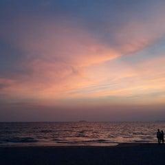 Photo taken at Southern Lanta Resort Koh Lanta by Sha-Maine on 4/26/2014